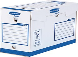 Bankers Box archiefdoos, formaat 25,3 x 20 x 34,5