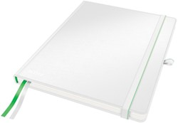 Leitz Complete notitieboek, voor ft iPad, geruit, wit