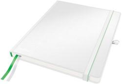 Leitz Complete notitieboek, voor ft iPad, geruit, wit