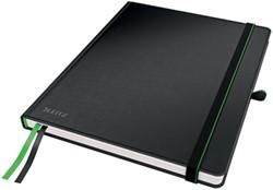 Leitz Complete notitieboek, voor ft iPad, geruit, zwart