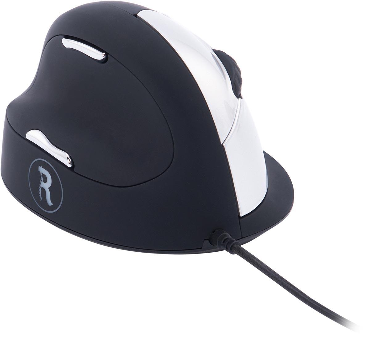 R-Go Break ergonomische muis, medium/large, voor linkshandigen