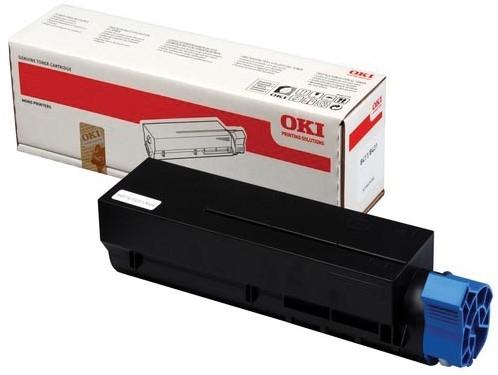 Oki Toner Kit - 7000 pagina's - 44574802