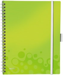 Leitz WOW schrift Be Mobile ft A4+, groen