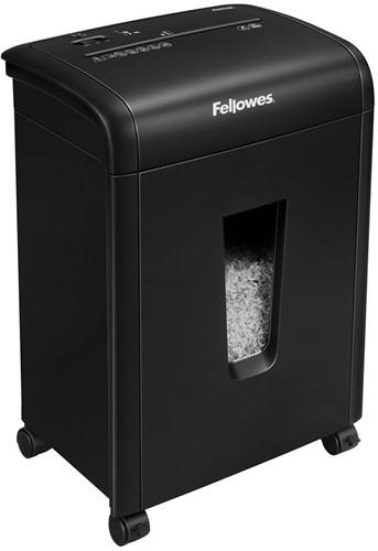 Fellowes Powershred destructeur de documents 62MC-2