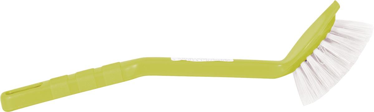 Afwasborstel uit plastic, geassorteerde kleuren-2