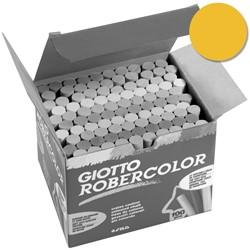 Giotto krijt Robercolor oranje