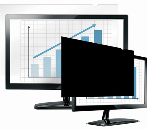 """Fellowes Privacy Filter 19"""""""