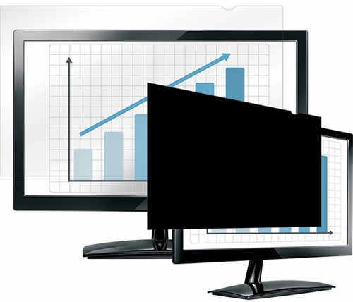 """Fellowes Privacy Filter 24"""" widescreen"""