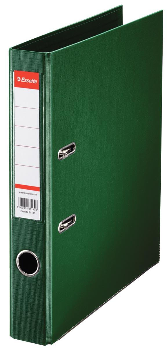Esselte ordner Power N°1 groen, rug van 5 cm