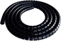 R-Go uitbreidingsset voor vloersset, zwart