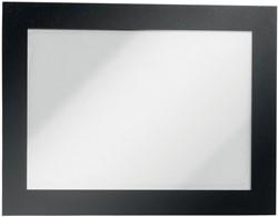 Durable Duraframe ft 10,5 x 14,8 cm (A6), zwart, 2 stuks
