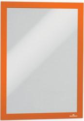 Durable Duraframe ft 21 x 29,7 cm (A4), oranje