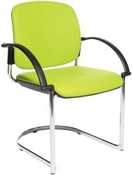 Topstar bezoekersstoel Open Chair 40, groen