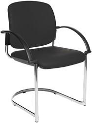 Topstar bezoekersstoel Open Chair 40, zwart