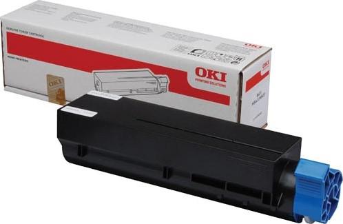 Oki Toner Kit - 2500 pagina's - 44992402