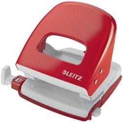 Leitz Perforator 5008 Nexxt rood