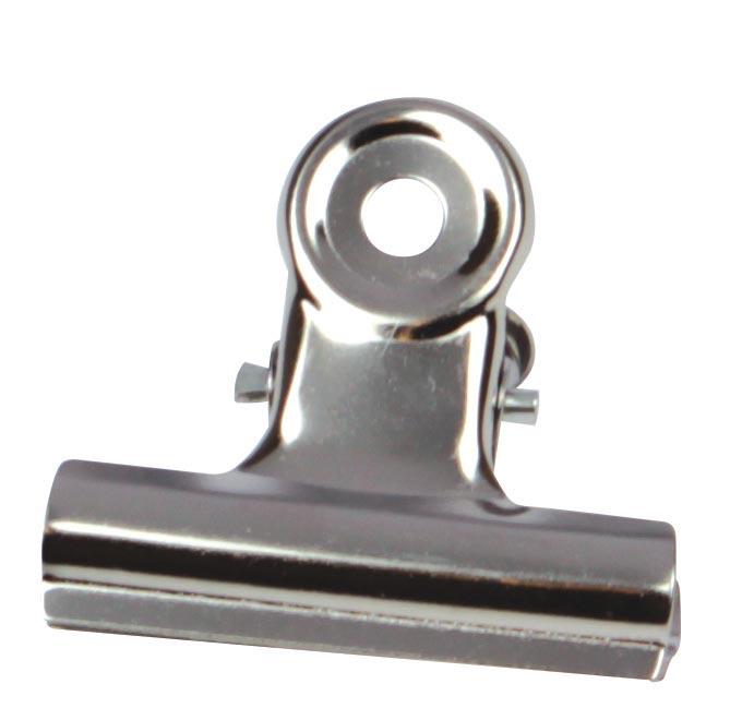 5 Star bulldogclip 38 mm