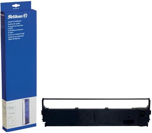 Pelikan nylontape zwart high-density - OEM: 502377