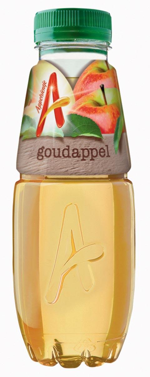 Appelsientje appelsap, flesje van 400 ml, pak van 12 stuks