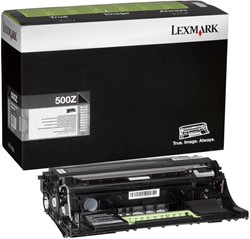 Lexmark Drum Kit return program 500Z - 60000 pagina's - 50F0Z00