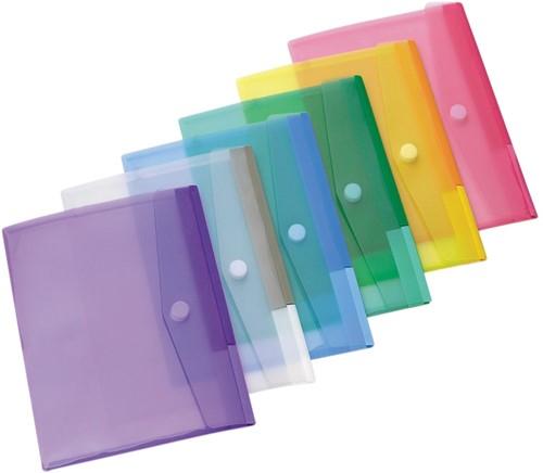 Tarifold documentenmap Collection Color voor ft A4 (316 x 240 mm), pak van 12 stuks-3