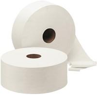 Tork toiletpapier Jumbo, 2-laags, 380 meter, systeem T1, pak van 6 rollen-2