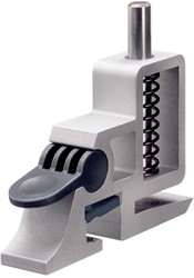 Leitz 4-gaats perforator Heavy Duty 5114 stans 8 mm (1 stuk)