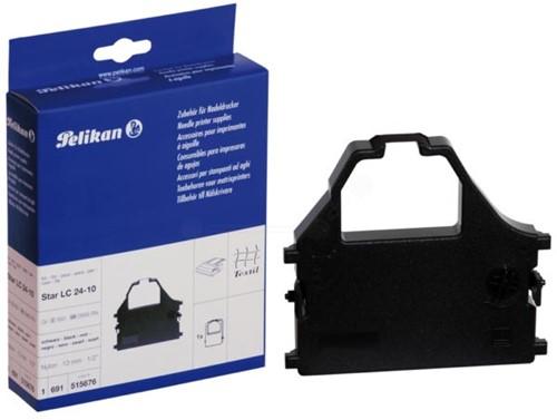 Pelikan nylontape zwart high-density, groep ID: 691 - OEM: 515676