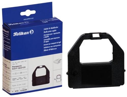 Pelikan nylontape met ReInk-System zwart, groep ID: 672 - OEM: 519330