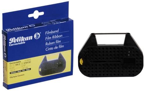 Pelikan corrigeerbare lint zwart, groep ID: 164C - OEM: 519652