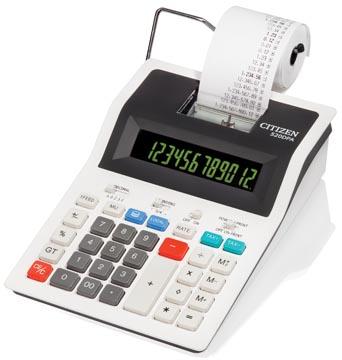 Citizen Thermische Bureaurekenmachine 520DPA