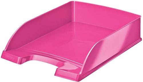 Leitz brievenbakje Plus 5226 WOW roze