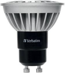 Verbatim LED spot GU10 6W 3000K, dimbaar