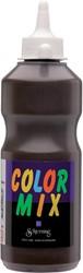 Schjerning plakkaatverf Colormix 500ml Bruin