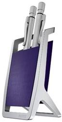 Leitz Style pennenhouder, blauw