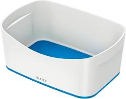 Leitz MyBox opbergtray,blauw