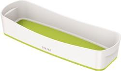 Leitz MyBox sorteertray large, groen