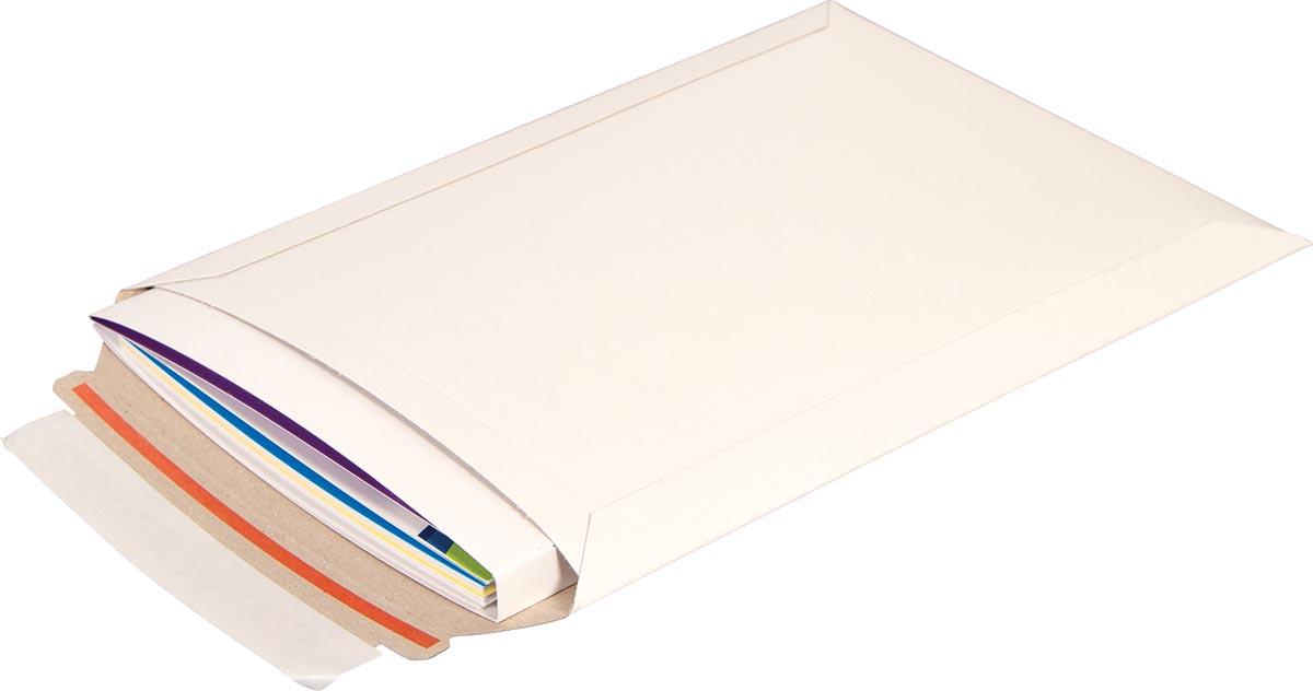 Cleverpack verzendenvelop, ft 175 x 250 mm , pak van 5 stuks