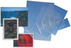 Fellowes ImageLast lamineerhoes Capture ft A4, 250 micron (2 x 125 micron), pak van 100 stuks