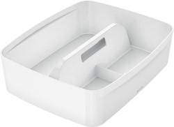 Leitz MyBox sorteertray met handvat, groot