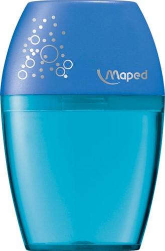 Maped Potloodslijper Shaker 1-gaats, in een doos