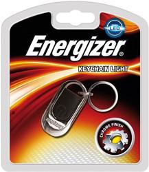 Energizer lampje met sleutelhanger High Tech, inclusief CR2016 batterij, op blister
