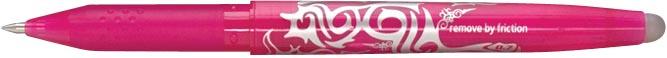 Pilot roller Frixion Ball roze