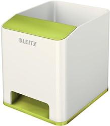 Leitz WOW pennenbakje groen