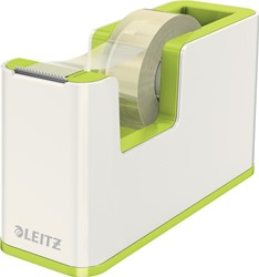 Leitz WOW plakbandafroller groen
