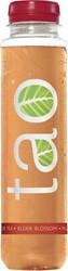 Tao Pure Infusion Rooibos, flesje van 33 cl, pak van 18 stuks