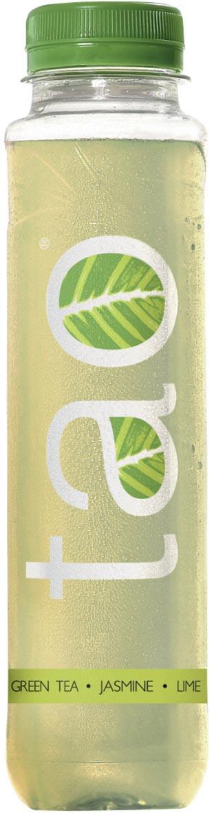Tao Pure Infusion Green Tea, flesje van 33 cl, pak van 18 stuks