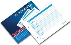 Atlanta by Jalema doorschrijfkwitantieblok