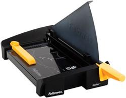 Fellowes hefboomsnijmachine Stellar voor ft A4, capaciteit: 20 vel