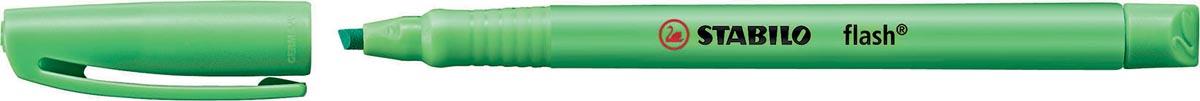 STABILO flash markeerstift, groen